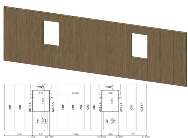 Maison et bâtiments en HBE, des constructions écologiques - Agence Boinet, fournisseur HBE