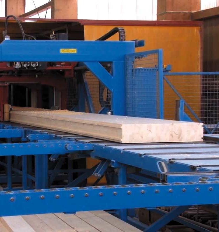 Production et Fabrication Maîtrisée du HBE - Agence Boinet