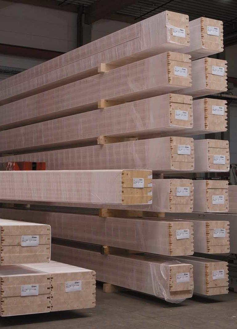 HBE en stock pour des livraisons rapides grâce à l'Agence Boinet