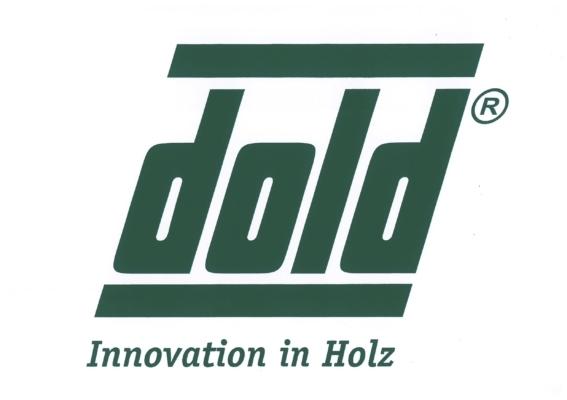 Logo de DOLD Partenaire de l'Agence Boinet France