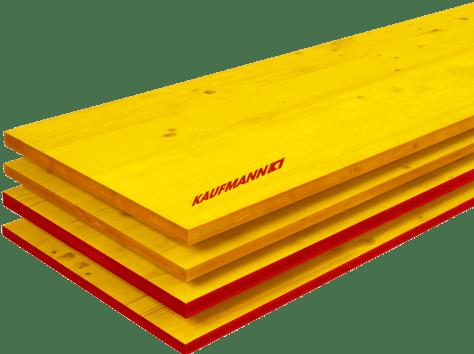 K1 yellowplan : panneau de coffrage à béton - Agence Boinet