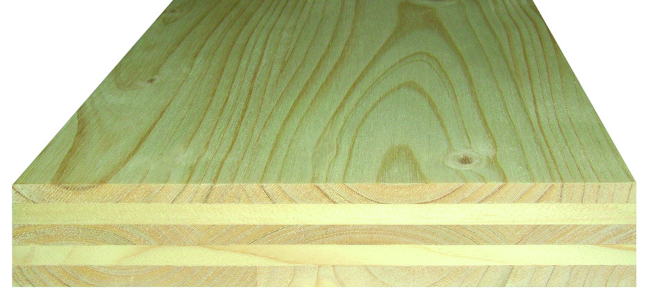 Agence Boinet : importateur de panneaux bois 5 plis DOLD