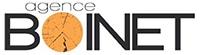 Agence Boinet Logo
